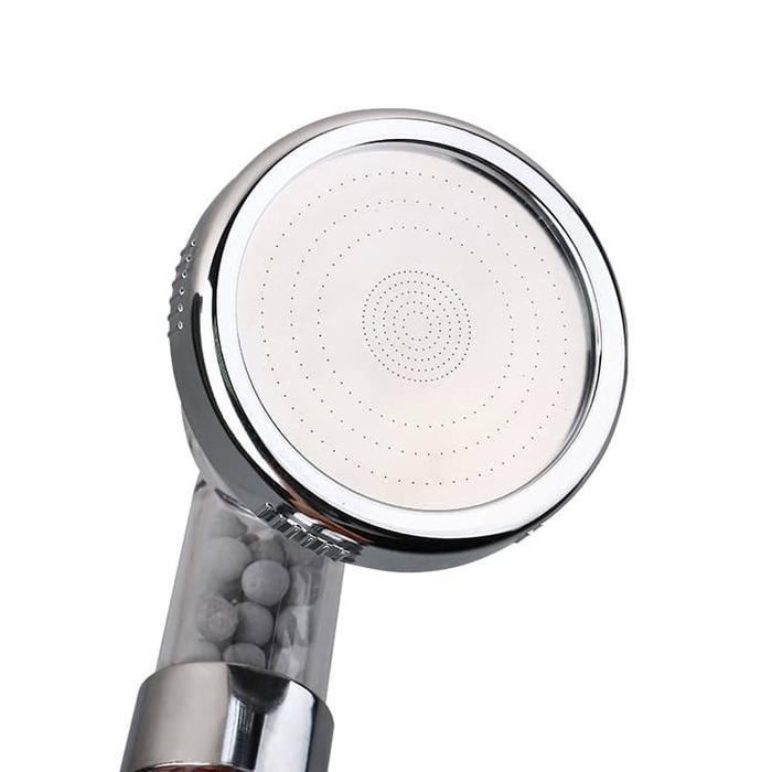 IONIC SHOWER FILTER HANDHELD